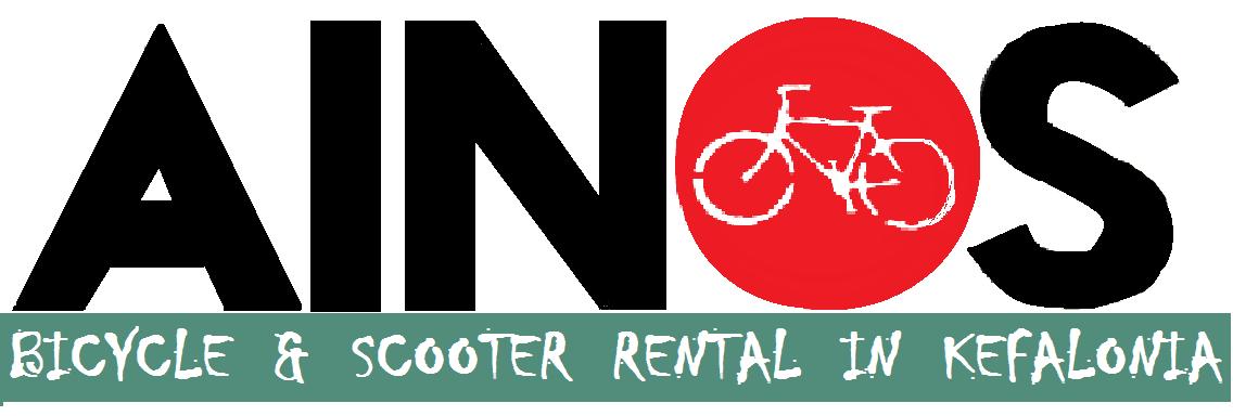 Ainos Bikes Κεφαλονιά